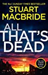 All That's Dead (Logan McRae, #12)