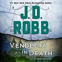 Vendetta in Death (In Death #49)