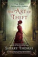 The Art of Theft (Lady Sherlock, #4)