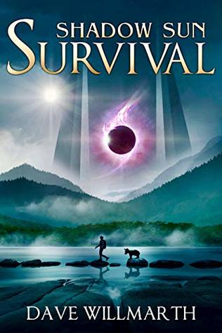 Shadow Sun Survival (Shadow Sun, #1)
