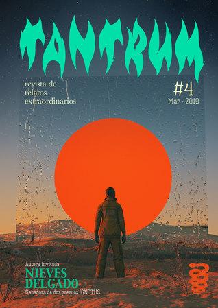 Revista TANTRUM #4 by Tomás  Rivera