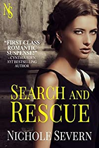 Search and Rescue: a Blackhawk Security novella