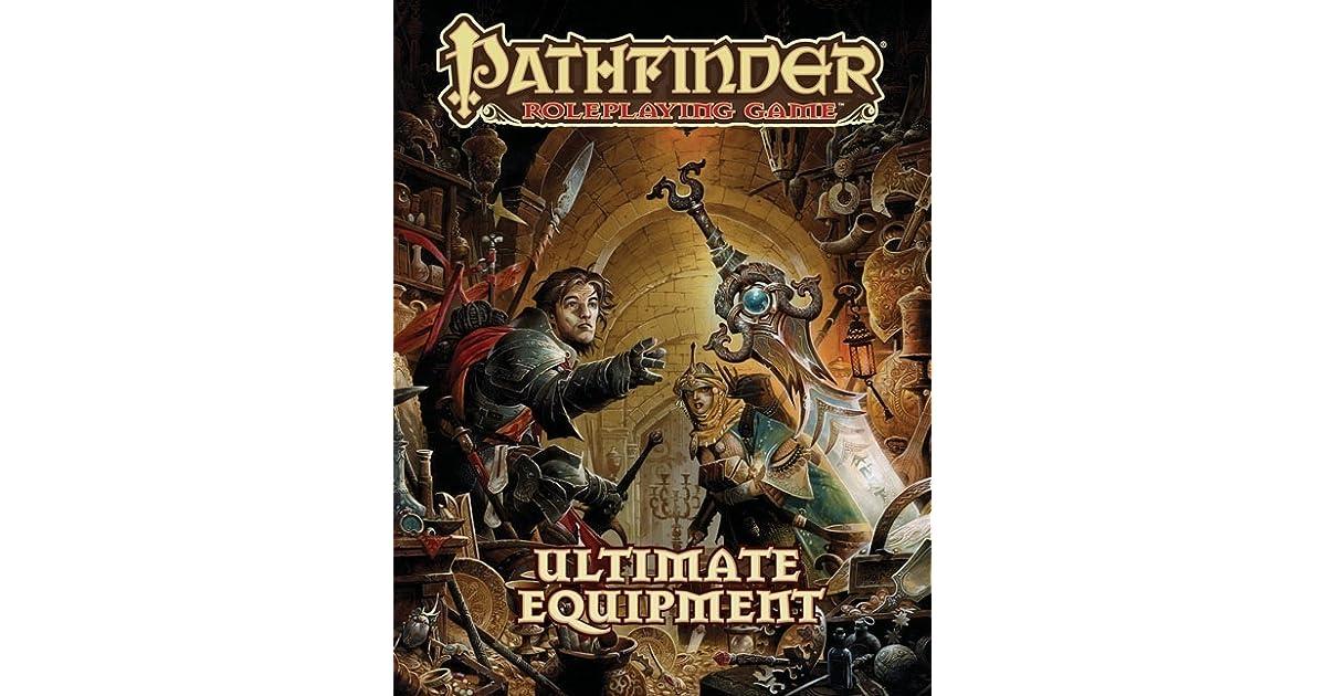 Paizo Pathfinder Character Creator