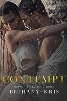 Contempt (Renzo + Lucia, #3)