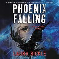 Phoenix Falling (Wildlands #3)