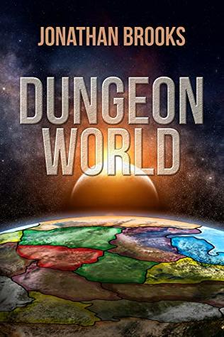 Dungeon World by Jonathan    Brooks