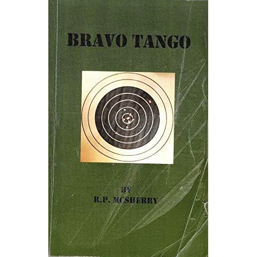 Bravo Tango by Robert McSherry