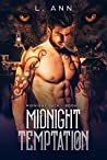 Midnight Temptation (Midnight Pack #2)