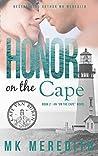 Honor on the Cape (Cape Van Buren: On the Cape #2)