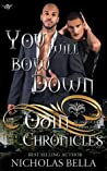 You Will Bow Down (Odin Chronicles Season One #4)