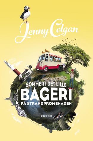 Sommer i det lille bageri på strandpromenaden by Jenny Colgan
