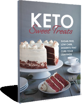 Keto Xmas Treat