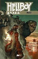 Hellboy & B.P.R.D., Vol. 4: 1955