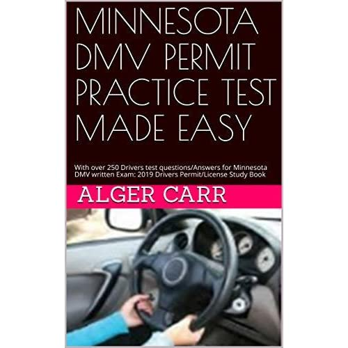 minnesota drivers license practice tests