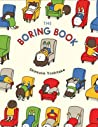 The Boring Book audiobook download free
