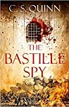 The Bastille Spy (Revolution Spy #1)