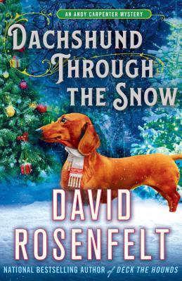 Dachshund Through the Snow (Andy Carpenter #20)
