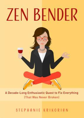 Zen Bender  A Decade-Long Ent