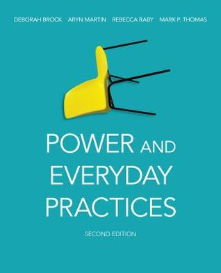 Power and Everyday Practices, Second Edition
