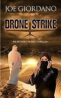 Drone Strike: An Anthony Provati Thriller