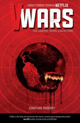V-Wars: The Graphic Novel Collection
