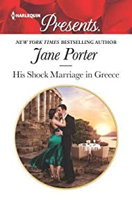 His Shock Marriage in Greece (Passion in Paradise #3)