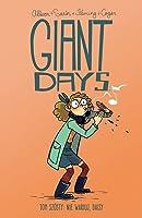 Giant Days, tom 6: Nie wariuj, Daisy (Giant Days, #6)