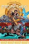 Promethea (Promethea, #1)