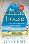 The Summer House by Jenny  Hale