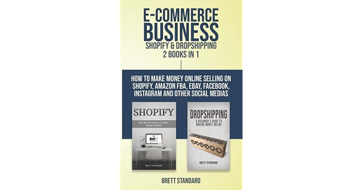 How To Make Money Selling Books With Amazon Top Shopify