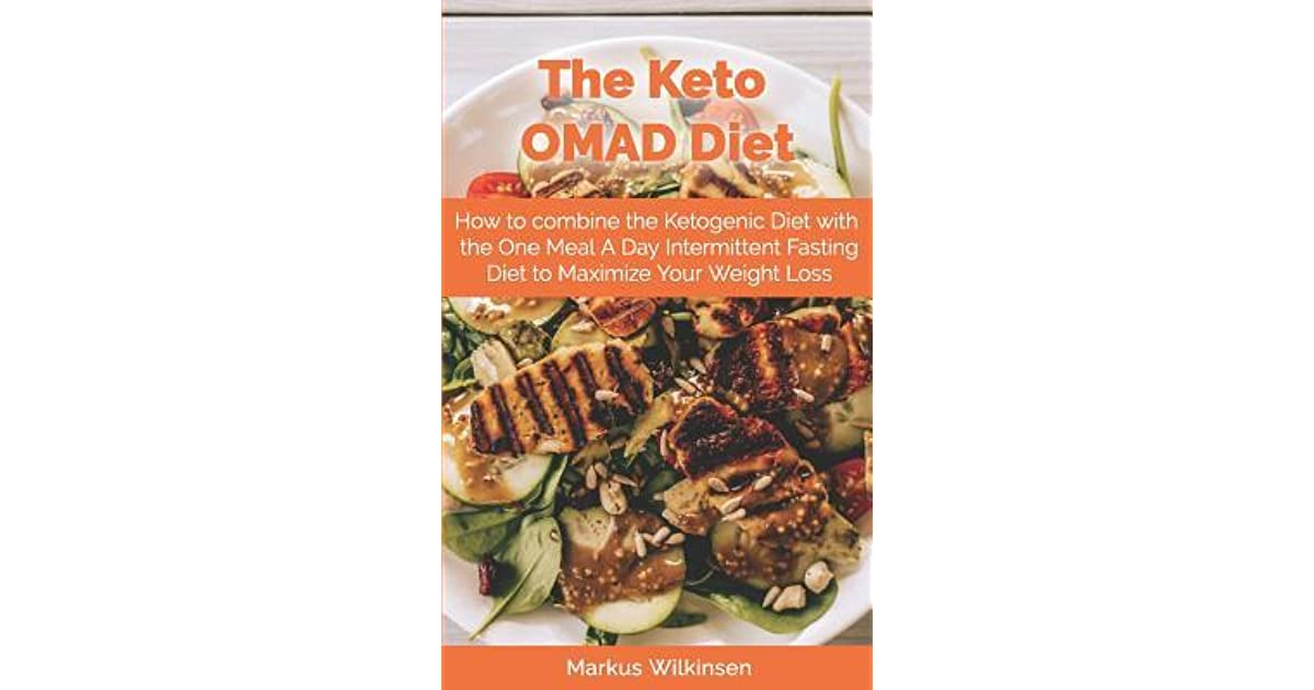 One Keto Meal A Day