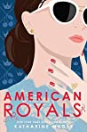 Book cover for American Royals (American Royals, #1)