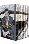 The Andrade Series Box Set (The Andrades, #1-5)