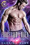 Purchased by the Alien (Rebels of Sidyth, #1)