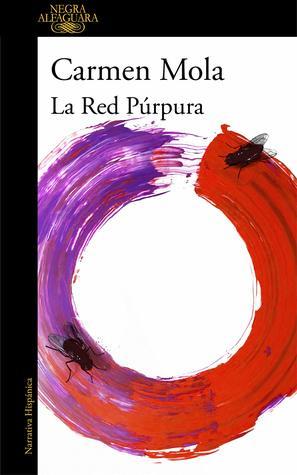 La Red Púrpura (Elena Blanco, #2)
