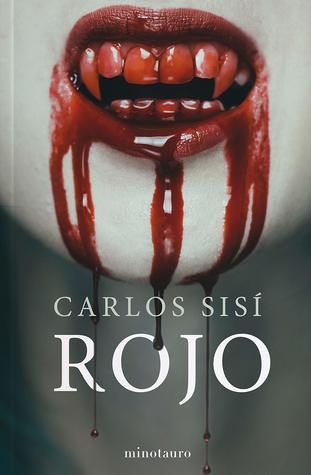 Rojo by Carlos Sisí