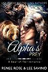 Alpha's Prey (Shifter Fight Club #4)