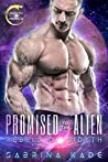 Promised to the Alien (Rebels of Sidyth, #3)
