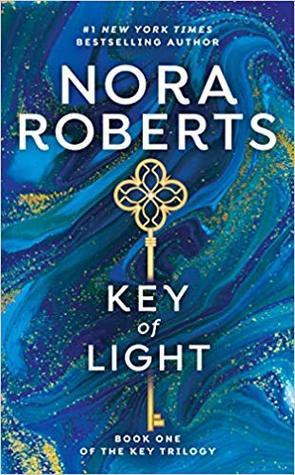 Key of Light (Key Trilogy #1)