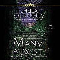 Many a Twist (County Cork #6)