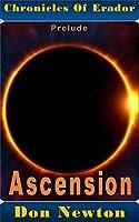 Ascension (Chronicles of Erador #0.5)