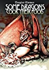 Some Dragons Cook Their Food (Dunne's Quest Series Book 1)