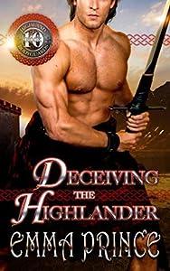 Deceiving the Highlander (Highland Bodyguards, Book 10)
