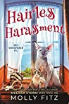 Hairless Harassment (Pet Whisperer P.I. #3)