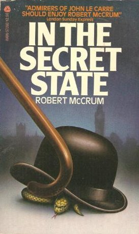 In the Secret State