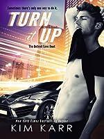 Turn it Up (The Detroit Love Duet, #2)