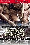 Healers' Embrace [Southern Supernatural Alphas]