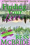 Finding Your Love (A Town Lost in Time Book 2)