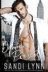 Damien Prescott (Redemption #4)