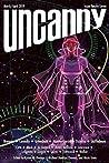Uncanny Magazine Issue 27: March/April 2019